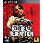 PS3: Red Dead Redemption