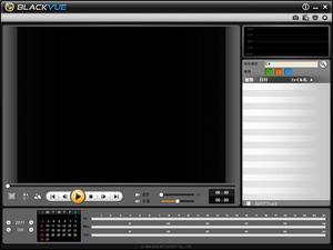 BlackVue DR300 閲覧ソフト v1.002 日本語化パッチ