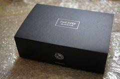 ドライブレコーダー「BlackVue DR400G-HD」買った
