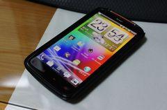 HTC Sensation XEをICSにアップデート