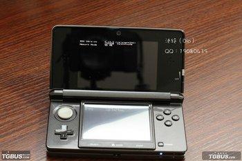 Nintendo 3DSが工場からリーク