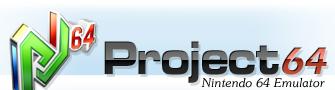 Project64 日本語化RDB(Unofficial RDB) v4.12リリース