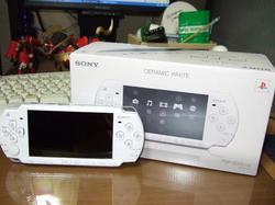 PSP-2000買った