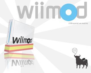 Wii用Modチップ その2