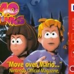 N64未発売ゲーム「40 Winks」のKickstarterキャンペーン中