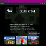 "<span class=""title"">N64デジタルHDMI変換 「N64Digital」</span>"